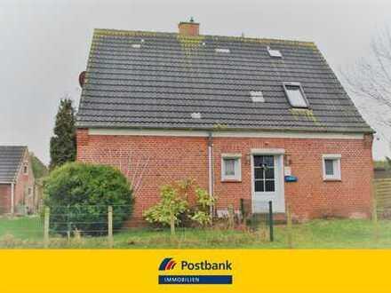 Wohnen nach Wunsch - Einfamilienhaus in Loppersum sucht neue Eigentümer