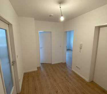 Komplettsanierte 2-Zimmer-Wohnung mit optimalem Grundriss
