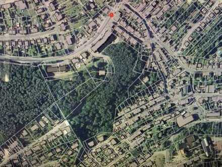 Tolles Erschließungsgrundstück mit vorhandenem B-Plan oder als parkähnliches Baugrundstück
