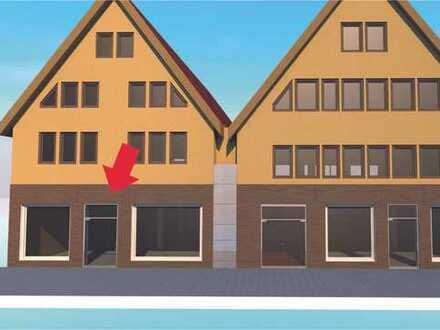 Büro/Praxis/Atelier Innenstadt Kirchheim/Teck
