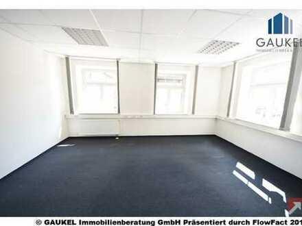 Zentrale Büroflächen zu attraktivem Mietpreis! Werbewirksame Lage!