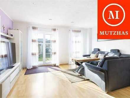 MUTZHAS - Leben in der Idylle! Mittelhaus im Dreispänner zu verkaufen