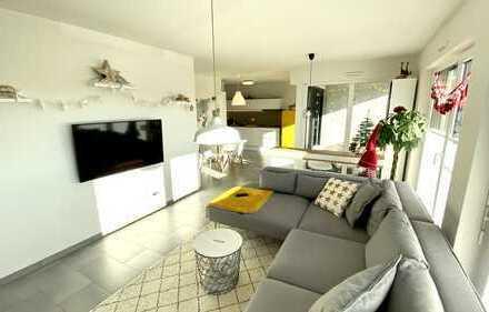 Moderne und hochwertig möblierte 2,5-Zimmer in zentraler Wohnlage in Korntal