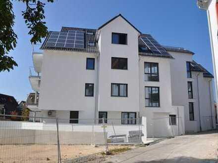 Exklusive Wohnung im Zentrum von Echterdingen
