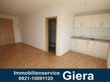Uninahe 1 Zimmer Wohnung für Studenten mit Balkon