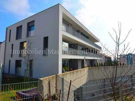 Penthouse-Wohnung am Michelsberg mit Weitblick und großer Dachterasse!