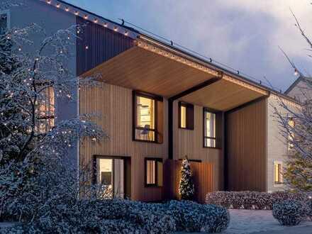 Großes ca. 203 m² / 6-Zimmer-Reiheneckhaus mit Einliegerwohnung in Schondorf am Ammersee