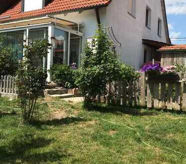 Großzügige Doppelhaushälfte – Top Lage