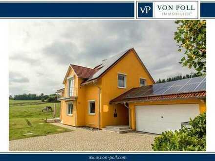 VON POLL Allensbach: Haustraum in begehrter Lage von Allensbach OT !