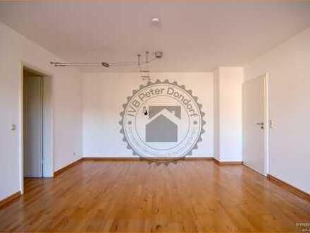 IVB # 2-Zimmer Wohnung