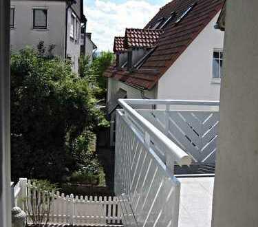Noch frei.. !!! Sofort beziehbar !!! Helle 3-Zi-Wohnung-Einbauküche - Zentrumnah in 73240 Wendlingen