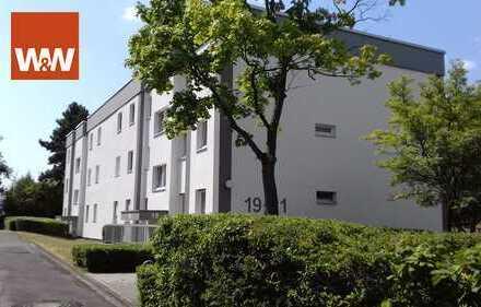 Modernisierte 4-Zimmer-Wohnung in guter Lage von Bierstadt