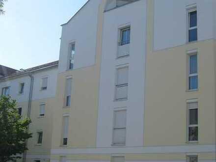 4 ZKB in Gersthofen ! Großzügige Familienwohnung ! 2 Bäder ! Balkon ! NUR MIT WBS II !