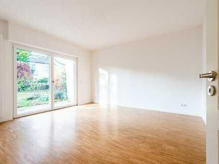 Erstbezug nach Sanierung: Helle 3-Zimmer-Wohnung zu vermieten!