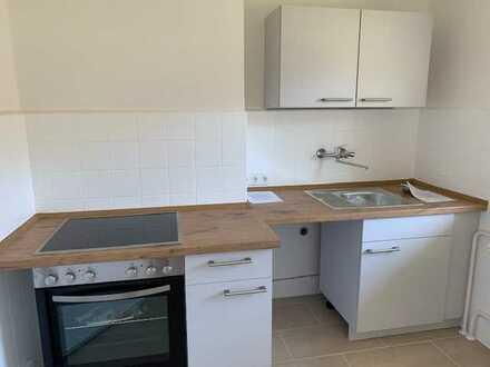 St.Margarethen, Nähe NOK: Renovierte 1 Zimmer-Wohnung kurzfristig frei