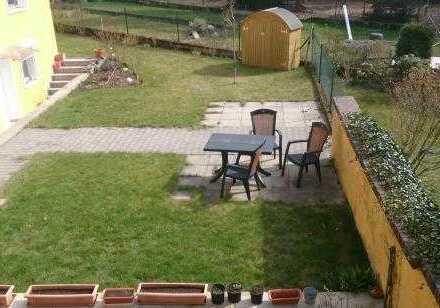 Nette 3er WG in zentraler Lage mit Balkon und Garten
