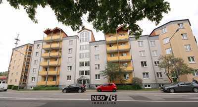 Modernisierte 1,5-Zimmer-Wohnung in Universitätsnähe von Homburg