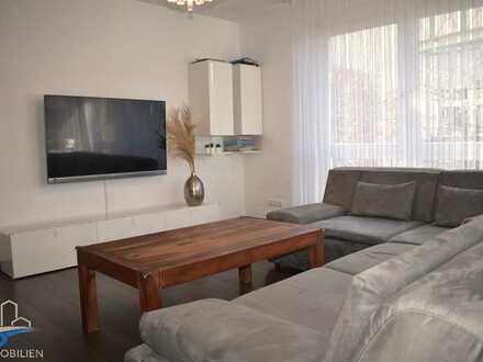 Provisionsfrei! Top Lage - Moderne 3,5-Zimmerwohung in Rommelshausen zu verkaufen