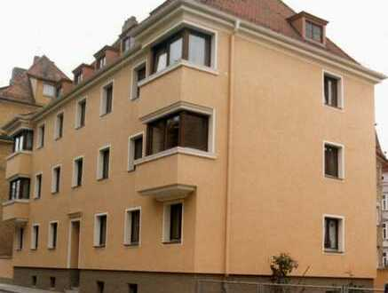 4-ZKB: Zentrumsnahe Altbauwohnung im Inneren Westen ***WG-geeignet***
