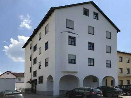 Schöne 3 Zimmerwohnung im Herzen von Töging