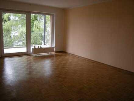 Gepflegte 3-Zimmer-Wohnung mit Balkon in Erkrath