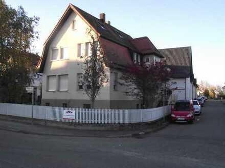 EFH/Herrenhaus, 210m² Wfl. + Doppelgarage + 80m² Nutzfläche
