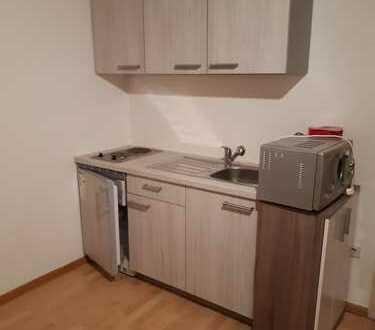 Stilvolle 1-Zimmer-Wohnung in Neuenburg am Rhein