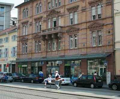 Komplette Büroetage am Europaplatz - Sie haben das Konzept, wir die Fläche!