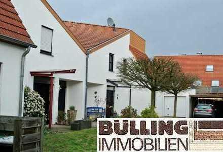 Wohnen auf dem Land*** modernes Einfamilien-Reihenmittelhaus in Top-Wohnlage von Kamp-Lintfort