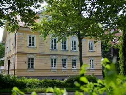 Ihr Büro in historischer Villa - Provisionsfrei -
