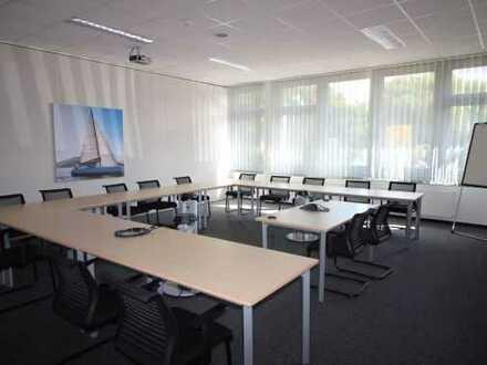 H-Heideviertel: ca. 730 m² Büro-/Ausstellungsfläche im EG -ruhige Lage + in MHH-Nähe!!!