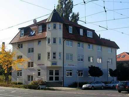 Top Lage! 4 - Raum - Büro, Verkehrsgünstig, nähe Neustädter Bahnhof.
