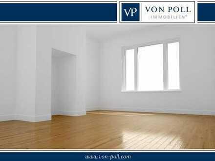 Steuern sparen mit Erstbezug oder Vermietung nach Sanierung: Altstadtwohnung in Nördlingen