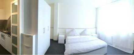 Modern eingerichtete Wohnungen in Stuttgart-Weilimdorf