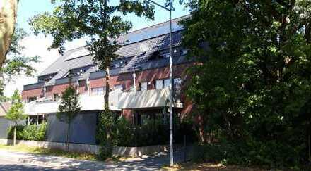 Schöne, neuwertige Maisonette-Wohnung in Rheine Hauenhorst zu vermieten