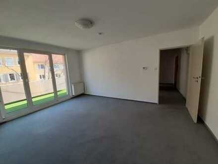 1-Zimmer-Wohnung mit Balkon Woogsviertel