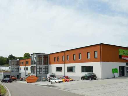 Attraktive Bürofläche in verkehrsgünstiger Lage in Waltenhofen zu verkaufen/vermieten, NEUBAU!!