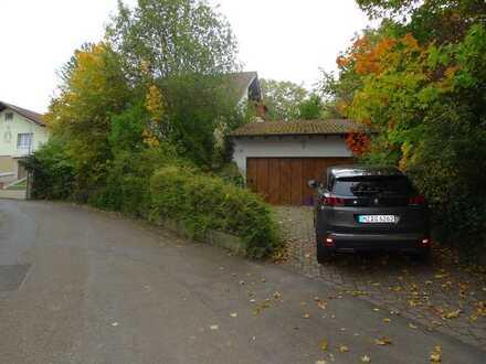*Großes Haus in ruhiger Lage von Engelstadt*