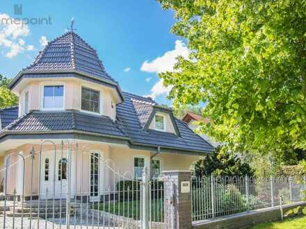 Extravagante Villa im grünen Norden Berlins