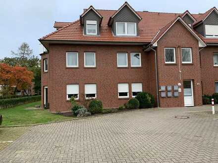 3 Zimmer Wohnung in Diepholz zu vermieten  AB SOFORT