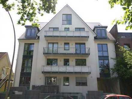 3 - Zimmer-Wohnung in Hamburg-Schnelsen