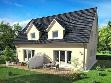 Ihr Familiendomizil mit überschaubarem Budget - Doppelhausgrundstück im schönen Leegebruch!!