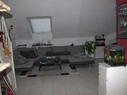 Attraktive 3 Zimmer Wohnung mit Galerie und Kfz-Stellplatz in Dortmund Aplerbeck