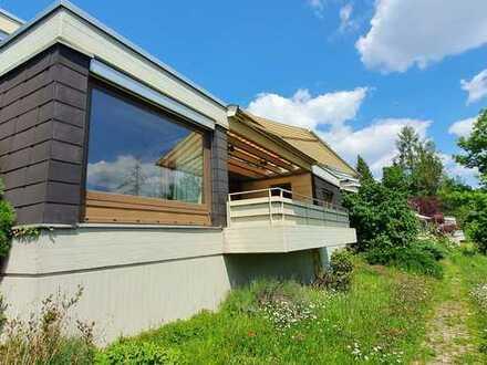 Terrassenhaus (Haus in Haus Konzept) mit Gartenanteil in 73269 Hochdorf!