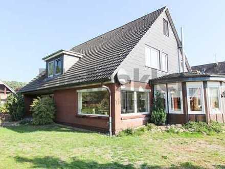 Gemütliches ZFH mit großem Südgarten, Terrasse und charmantem Wintergarten in gefragter Wohnlage