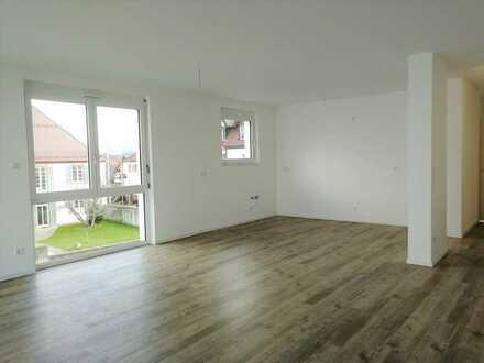 3-Zimmer-Neubauwohnung mit Traumaussicht!