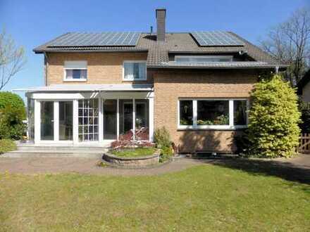 2-Fam.Haus in Bielefeld-Senne I