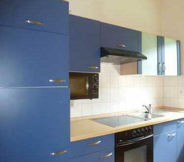 Drei Zimmer Wohnung im Zentrum WHV