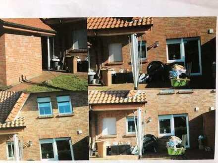 Gepflegte Doppelhaushälfte mit schönem Grundstück