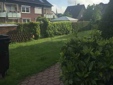 Gepflegte 4-Zimmer-Dachgeschosswohnung mit Einbauküche in Dortmund
